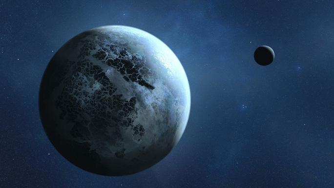 Bí ẩn hành tinh ma có thể sở hữu mặt trăng có sự sống - Ảnh 1.
