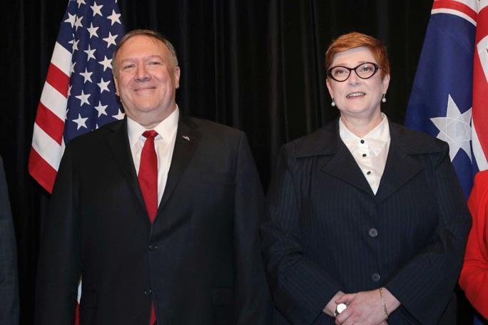 Úc gửi công hàm lên Liên Hiệp Quốc, bác yêu sách của Trung Quốc ở biển Đông - Ảnh 2.