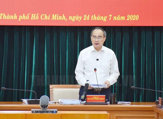 TP HCM cần thiết thành lập TP phía Đông - Ảnh 1.