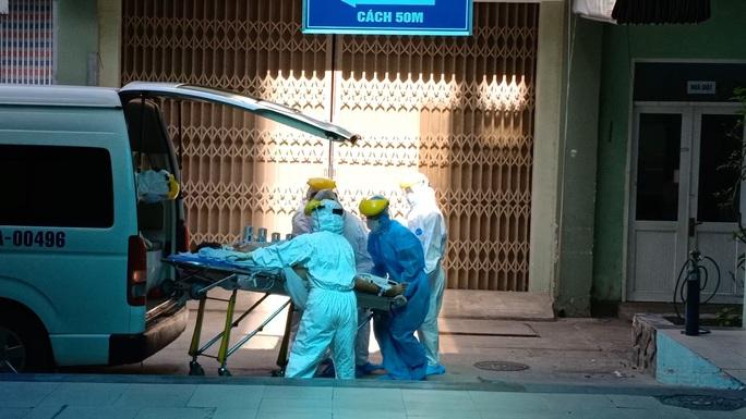 Quảng Nam có khoảng 100 người dự tiệc cưới cùng bệnh nhân 416 ở Đà Nẵng - Ảnh 1.