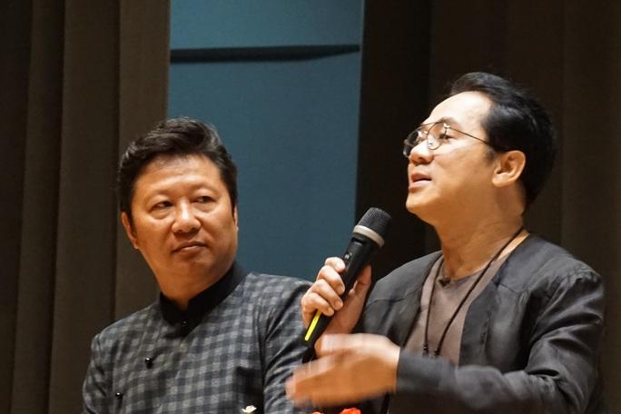 Nghệ sĩ Kim Cương, Thành Lộc xúc động trong kỷ niệm ngày sinh cố giáo sư Trần Văn Khê - Ảnh 5.