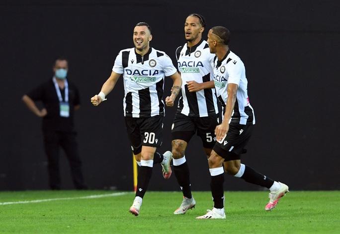 Thua sốc đối thủ lo trụ hạng, Juventus sắp mất ngôi Serie A - Ảnh 4.