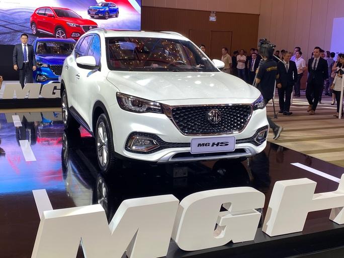 Xe hơi Trung Quốc thương hiệu châu Âu chạy đầy đường nhưng ít người biết - Ảnh 1.