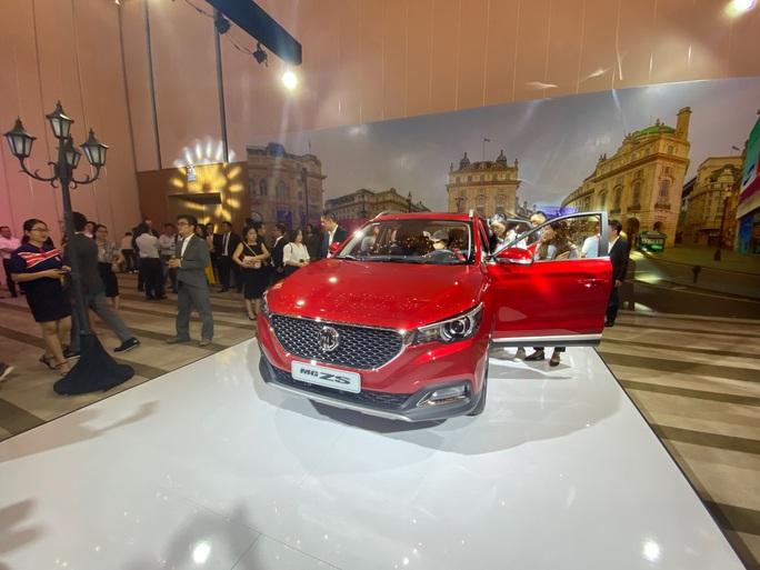 Xe hơi Trung Quốc thương hiệu châu Âu chạy đầy đường nhưng ít người biết - Ảnh 2.