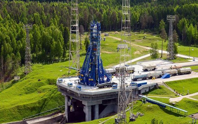 Mỹ cáo buộc Nga thử nghiệm thiết bị giống vũ khí không gian chống vệ tinh  - Ảnh 2.