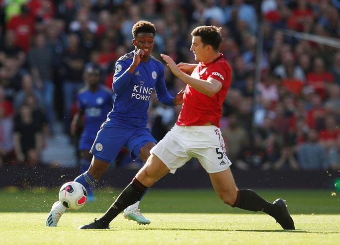 Tử chiến Leicester ở hang cáo, Man United quyết trở lại Champions League - Ảnh 7.