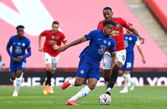 Tử chiến Leicester ở hang cáo, Man United quyết trở lại Champions League - Ảnh 1.