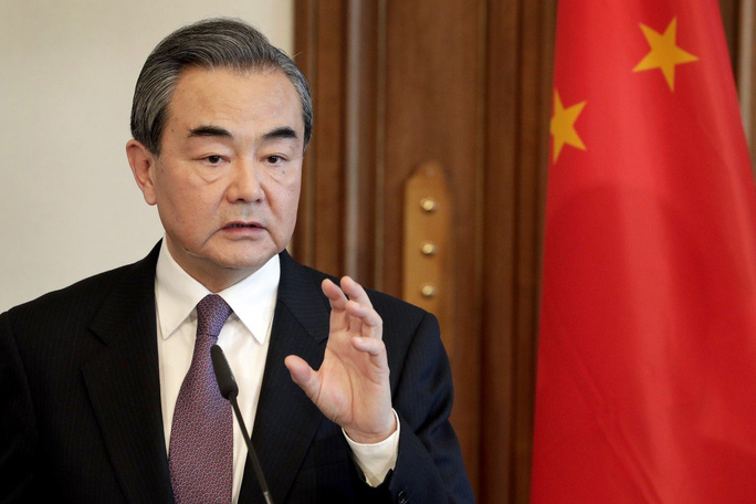 Trung Quốc nhắc Đức không theo chân Mỹ - Ảnh 1.