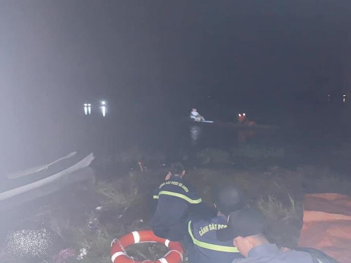 Tai nạn thương tâm ở Đồng Nai, 2 người tử vong sau bữa cơm tối - Ảnh 1.