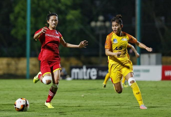 Sở hữu dàn sao tài năng, CLB TP HCM lần đầu đăng quang giải nữ Cúp quốc gia - Ảnh 1.