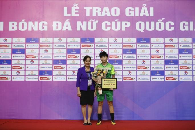 Sở hữu dàn sao tài năng, CLB TP HCM lần đầu đăng quang giải nữ Cúp quốc gia - Ảnh 2.