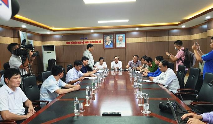Công bố danh tính 15 nạn nhân tử vong trong vụ tai nạn thảm khốc ở Quảng Bình - Ảnh 1.