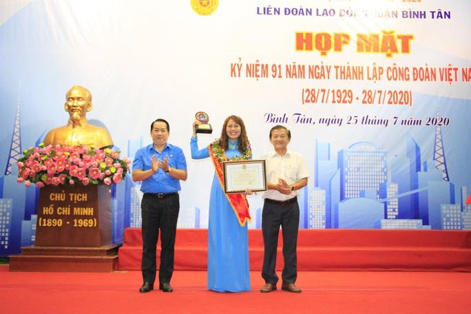 Nhiều hoạt động chào mừng ngày thành lập Công đoàn Việt Nam - Ảnh 8.