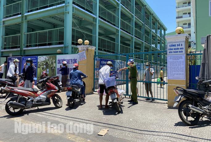NÓNG: Đề nghị giãn cách xã hội toàn TP Đà Nẵng từ 0 giờ 27-7 phòng Covid-19 - Ảnh 1.
