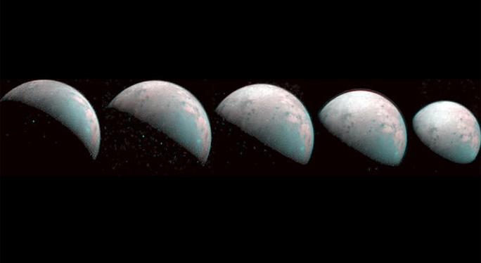 Bí ẩn mặt trăng nam châm to hơn hành tinh, nhìn thấy từ Trái Đất - Ảnh 1.