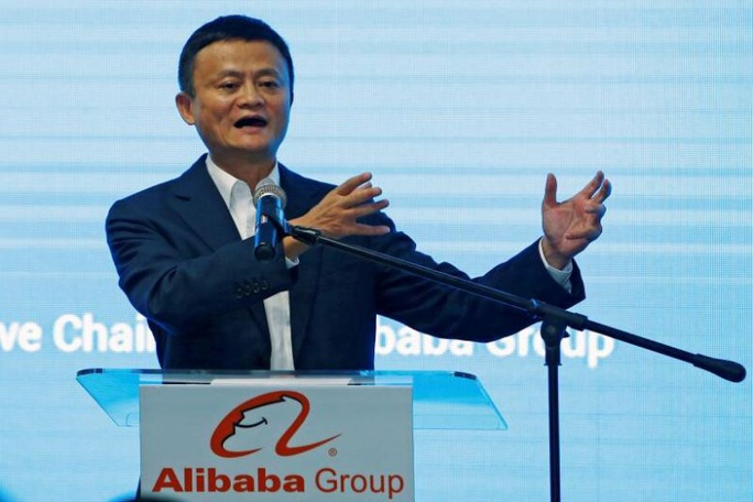 Tòa án Ấn Độ triệu tập Jack Ma và Alibaba - Ảnh 1.