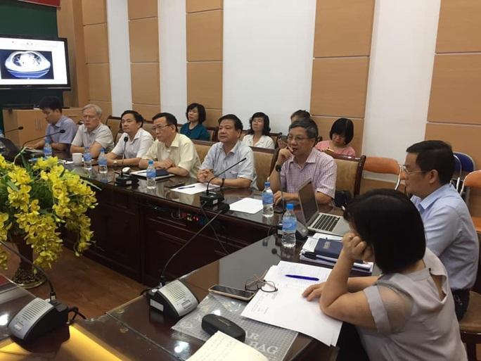 Ngoài 2 bệnh nhân 416 và 418, thêm bệnh nhân 431 ở Đà Nẵng diễn biến rất nặng - Ảnh 2.