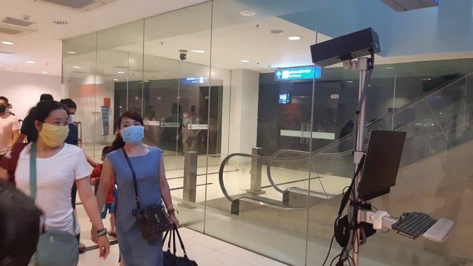 Kết quả xét nghiệm Covid-19 của cán bộ ngân hàng dự đám cưới ở Đà Nẵng - Ảnh 1.