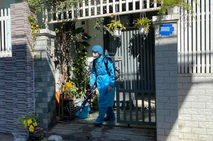 Quảng Nam công bố kết quả xét nghiệm 120 người, tiếp tục truy tìm người liên quan - Ảnh 1.