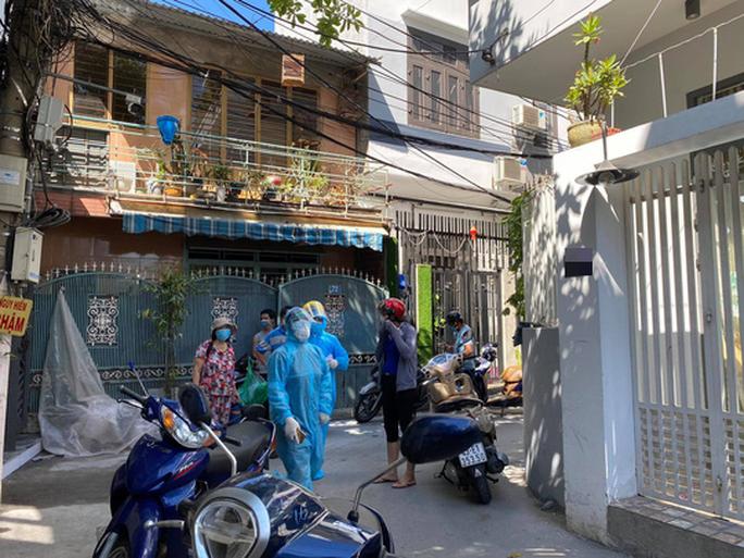 Lo dịch xâm nhập, Quảng Nam nâng tầm hệ thống phòng dịch - Ảnh 2.
