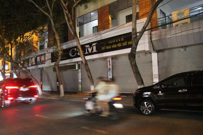 Chùm ảnh, clip: Đà Nẵng trước giờ G thực hiện cách ly xã hội - Ảnh 15.