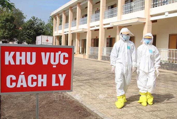 Người từ TP Đà Nẵng về/tới phải khai báo y tế, theo dõi sức khoẻ - Ảnh 1.