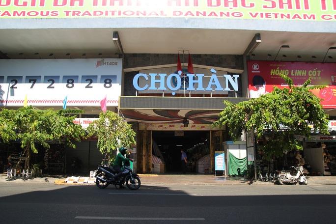 Chùm ảnh, clip: Đà Nẵng trước giờ G thực hiện cách ly xã hội - Ảnh 8.