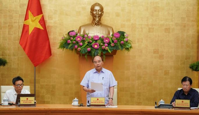 Quyền Bộ trưởng Y tế: Virus SARS-CoV-2 ở bệnh nhân Đà Nẵng là chủng mới xâm nhập - Ảnh 1.