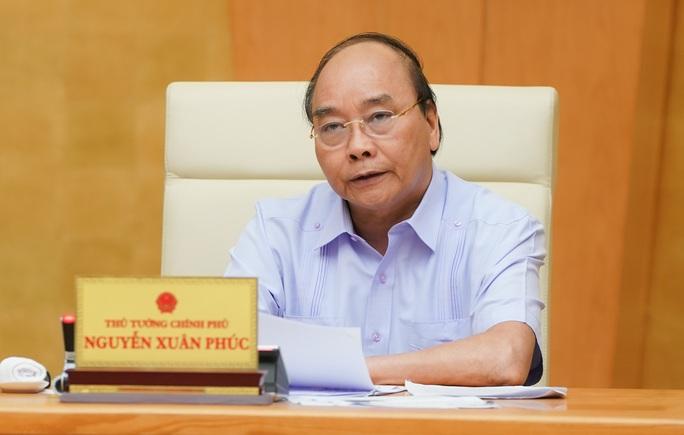 Giãn cách xã hội trên toàn TP Đà Nẵng theo Chỉ thị 19 - Ảnh 1.