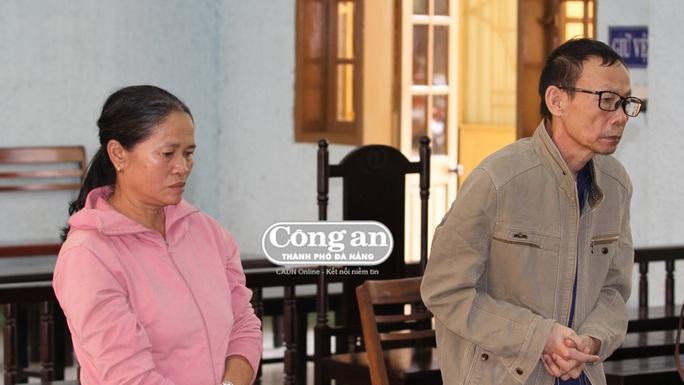 Không chỉ làm càn, đối tượng Trần Quang Vinh còn lôi vợ vào con đường sai trái - Ảnh 1.