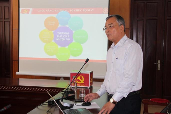Thi tuyển chức danh Giám đốc Sở Công thương Đắk Lắk - Ảnh 4.