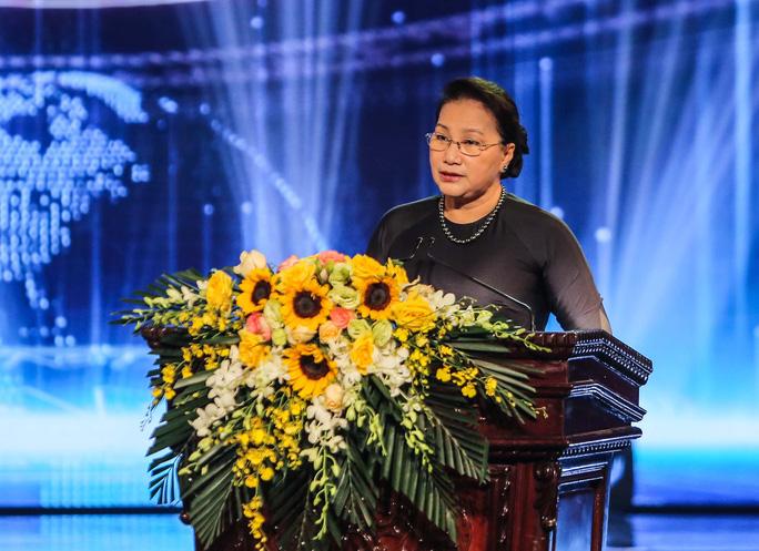 Báo Người Lao Động đoạt Giải thông tin đối ngoại lần thứ VI - Ảnh 2.