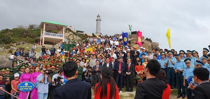 Phú Yên: Đóng cửa các điểm du lịch, chặn người nhập cảnh trái phép - Ảnh 1.