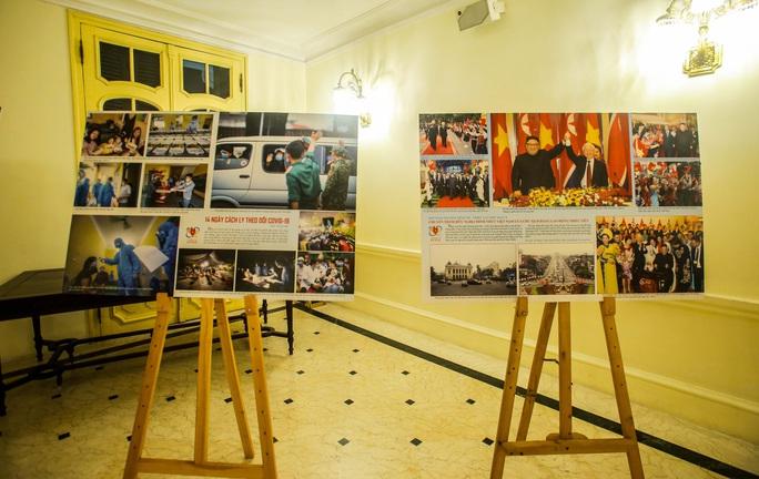 Báo Người Lao Động đoạt Giải thông tin đối ngoại lần thứ VI - Ảnh 8.