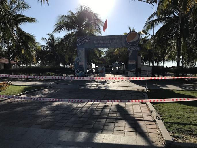 Người chạy thận lao đao trong ngày đầu Bệnh viện Đà Nẵng phong tỏa hoàn toàn - Ảnh 13.