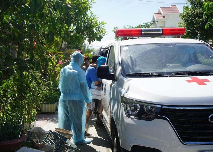 Dồn sức dập ổ dịch Covid-19 ở Đà Nẵng - Ảnh 1.