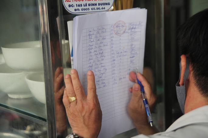 Người chạy thận lao đao trong ngày đầu Bệnh viện Đà Nẵng phong tỏa hoàn toàn - Ảnh 11.