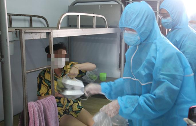 Quảng Nam đã cách ly 11 người trốn viện từ Đà Nẵng về - Ảnh 1.
