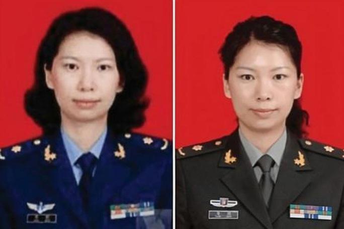 """Nhà nghiên cứu """"cố thủ"""" trong lãnh sự quán Trung Quốc hầu tòa - Ảnh 1."""