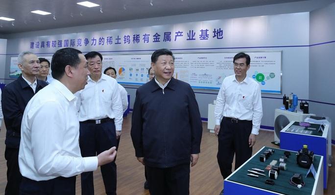 """Mỹ nỗ lực phá """"quân át chủ bài"""" trong thương chiến với Trung Quốc - Ảnh 2."""