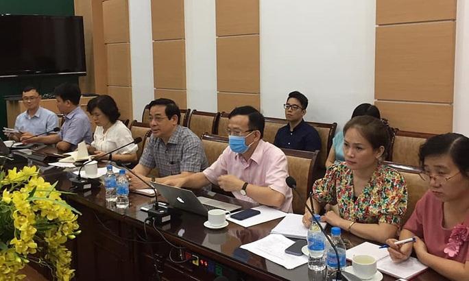 Đà Nẵng, Hà Nội phát hiện 9 ca Covid-19, thêm một bệnh nhân phải can thiệp ECMO - Ảnh 4.