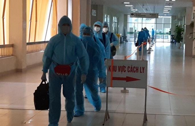 Thêm 4 ca mắc Covid-19, Hà Nội và TP HCM đã ghi nhận ca bệnh - Ảnh 1.