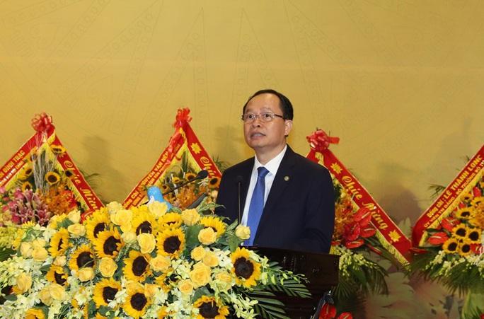 Ông Phạm Minh Chính dự lễ kỷ niệm 90 năm ngày thành lập Đảng bộ tỉnh Thanh Hóa - Ảnh 1.