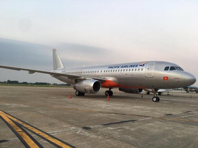 Pacific Airlines chính thức chuyển đổi hệ thống đặt chỗ, bán vé và làm thủ tục - Ảnh 1.