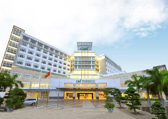 TP HCM: Bệnh viện Quốc tế City tiếp tục ngưng khám, tiếp nhận bệnh - Ảnh 1.