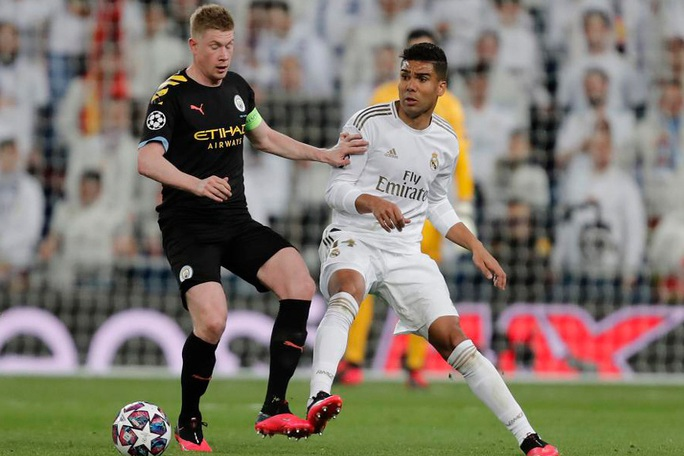 Sao trẻ dính Covid-19, đe dọa đại chiến Man City – Real Madrid - Ảnh 5.