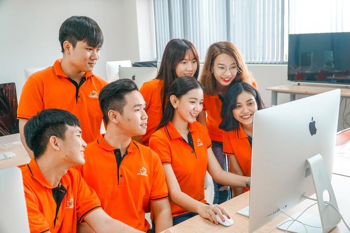 ĐH FPT xét tuyển thẳng du học sinh các trường tốp 1.000 thế giới - Ảnh 2.