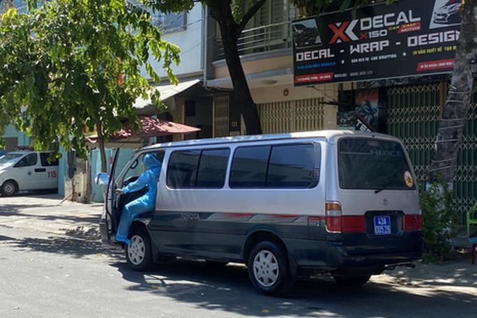 Lịch trình 8 ca Covid-19 mới ở Đà Nẵng: Có bệnh nhân đi chợ, đi siêu thị, dự tiệc - Ảnh 1.
