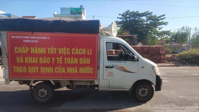 Quảng Nam đang cách ly hơn 1.900 người, chờ kết quả xét nghiệm 351 mẫu - Ảnh 1.