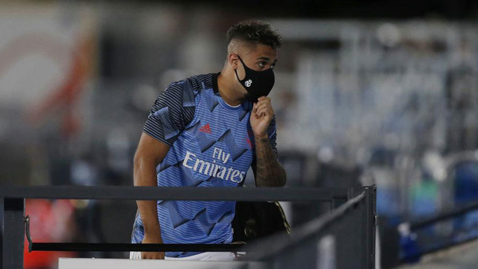 Sao trẻ dính Covid-19, đe dọa đại chiến Man City – Real Madrid - Ảnh 3.